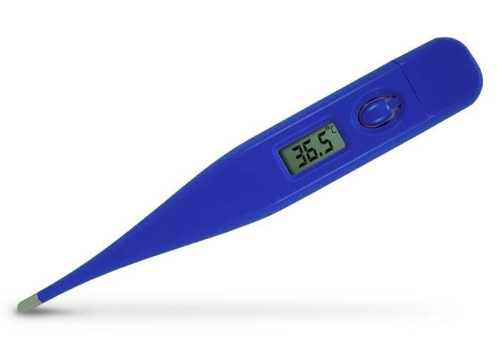 Empresa de calibração de termômetros