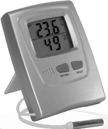 Empresas de calibração de termo higrômetros