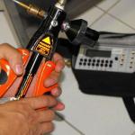 Empresa de calibração de equipamentos